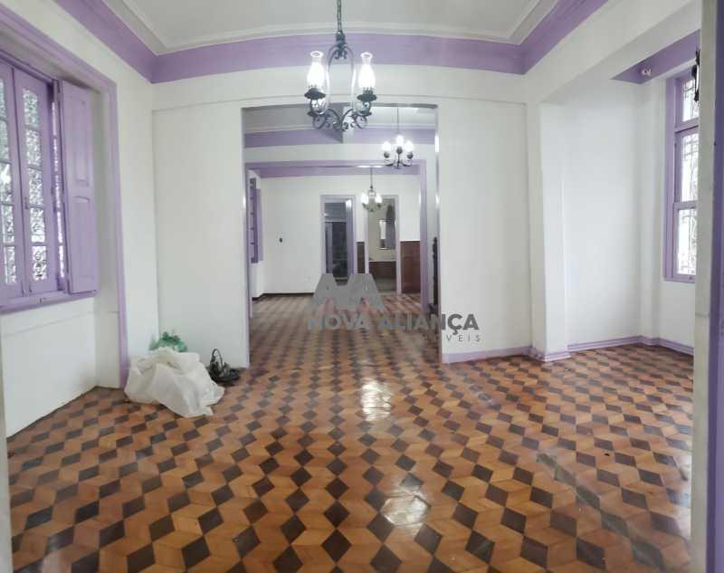 3 - Casa 3 quartos à venda Santa Teresa, Rio de Janeiro - R$ 1.800.000 - NFCA30030 - 4
