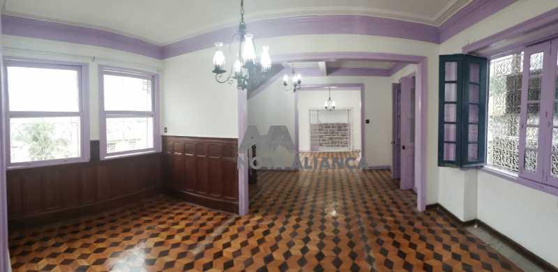 4 - Casa 3 quartos à venda Santa Teresa, Rio de Janeiro - R$ 1.800.000 - NFCA30030 - 3