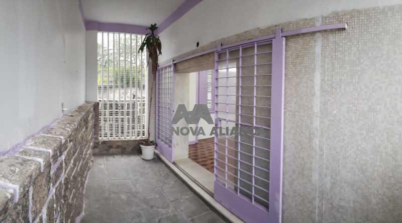 5 - Casa 3 quartos à venda Santa Teresa, Rio de Janeiro - R$ 1.800.000 - NFCA30030 - 6