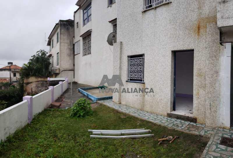 10 - Casa 3 quartos à venda Santa Teresa, Rio de Janeiro - R$ 1.800.000 - NFCA30030 - 11