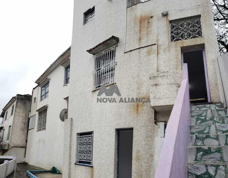 11 - Casa 3 quartos à venda Santa Teresa, Rio de Janeiro - R$ 1.800.000 - NFCA30030 - 12
