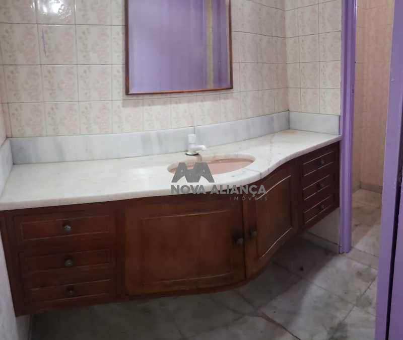 17 - Casa 3 quartos à venda Santa Teresa, Rio de Janeiro - R$ 1.800.000 - NFCA30030 - 18