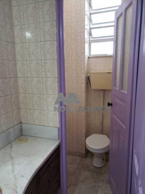 18 - Casa 3 quartos à venda Santa Teresa, Rio de Janeiro - R$ 1.800.000 - NFCA30030 - 19