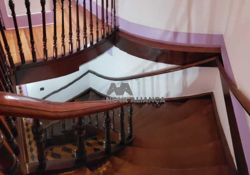 20 - Casa 3 quartos à venda Santa Teresa, Rio de Janeiro - R$ 1.800.000 - NFCA30030 - 20
