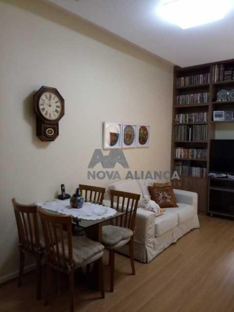 675875a1-0f27-4716-a2b9-928e96 - Apartamento à venda Rua Gustavo Sampaio,Leme, Rio de Janeiro - R$ 790.000 - NBAP21911 - 4