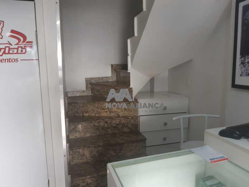 363155a0-9b67-414d-932c-8c59c0 - Loja 27m² à venda Rua Visconde de Pirajá,Ipanema, Rio de Janeiro - R$ 730.000 - NSLJ00070 - 9