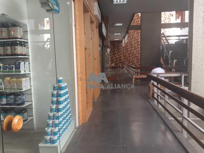 fffda393-8cc2-4d8c-bb17-a4b570 - Loja 27m² à venda Rua Visconde de Pirajá,Ipanema, Rio de Janeiro - R$ 730.000 - NSLJ00070 - 1