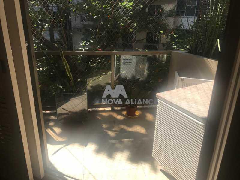 Ipanema - 5 quartos - Apartamento à venda Rua Desembargador Renato Tavares,Ipanema, Rio de Janeiro - R$ 3.000.000 - NIAP50045 - 8
