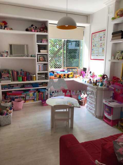Ipanema - 5 quartos - Apartamento à venda Rua Desembargador Renato Tavares,Ipanema, Rio de Janeiro - R$ 3.000.000 - NIAP50045 - 16