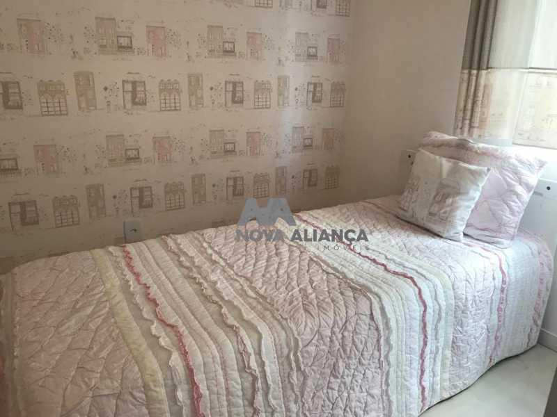 Ipanema - 5 quartos - Apartamento à venda Rua Desembargador Renato Tavares,Ipanema, Rio de Janeiro - R$ 3.000.000 - NIAP50045 - 15