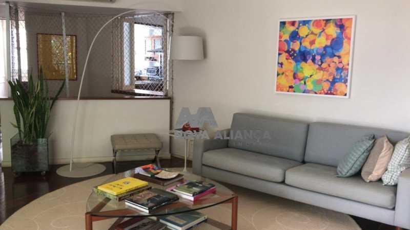 Ipanema - 5 quartos - Apartamento à venda Rua Desembargador Renato Tavares,Ipanema, Rio de Janeiro - R$ 3.000.000 - NIAP50045 - 1