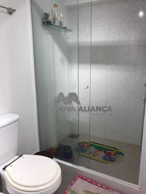Ipanema - 5 quartos - Apartamento à venda Rua Desembargador Renato Tavares,Ipanema, Rio de Janeiro - R$ 3.000.000 - NIAP50045 - 17
