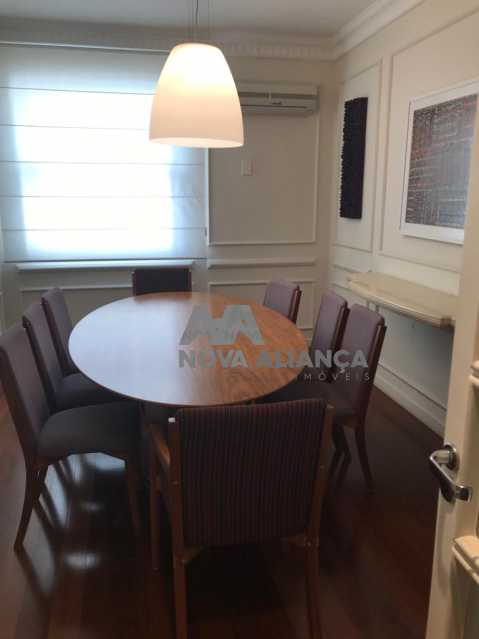 Ipanema - 5 quartos - Apartamento à venda Rua Desembargador Renato Tavares,Ipanema, Rio de Janeiro - R$ 3.000.000 - NIAP50045 - 5