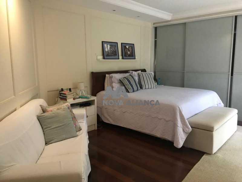 Ipanema - 5 quartos - Apartamento à venda Rua Desembargador Renato Tavares,Ipanema, Rio de Janeiro - R$ 3.000.000 - NIAP50045 - 9