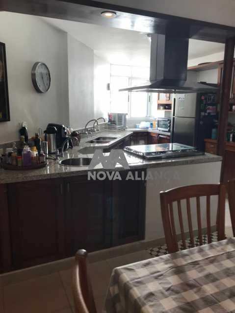 Ipanema - 5 quartos - Apartamento à venda Rua Desembargador Renato Tavares,Ipanema, Rio de Janeiro - R$ 3.000.000 - NIAP50045 - 27