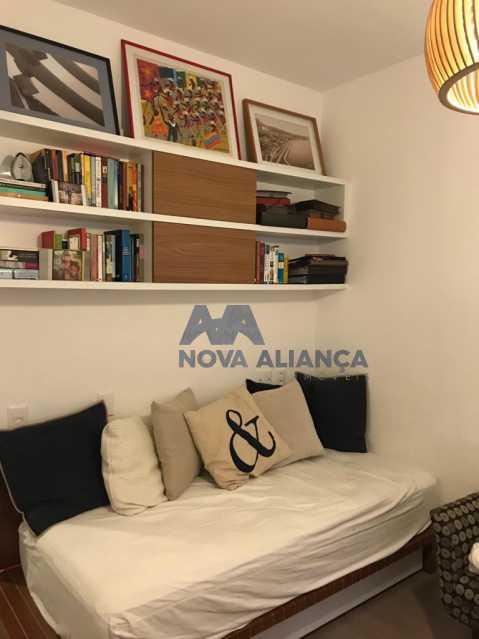 Ipanema - 5 quartos - Apartamento à venda Rua Desembargador Renato Tavares,Ipanema, Rio de Janeiro - R$ 3.000.000 - NIAP50045 - 22