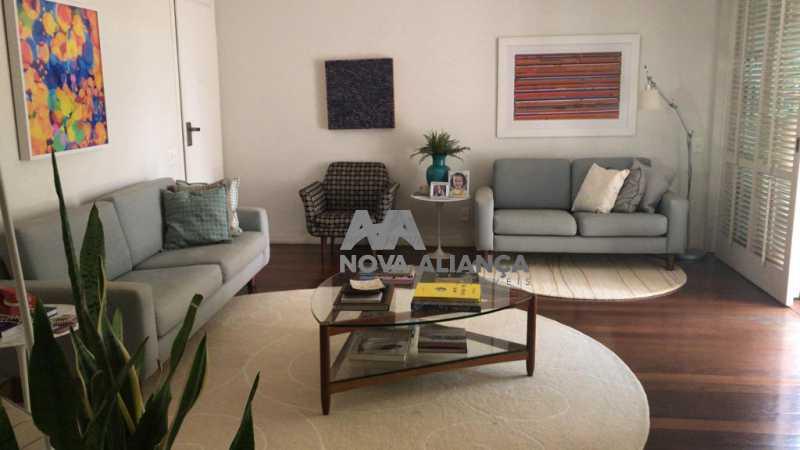 Ipanema - 5 quartos - Apartamento à venda Rua Desembargador Renato Tavares,Ipanema, Rio de Janeiro - R$ 3.000.000 - NIAP50045 - 3