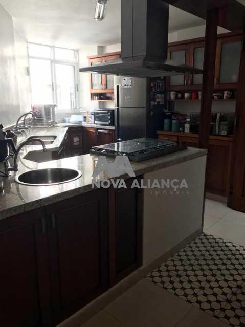 Ipanema - 5 quartos - Apartamento à venda Rua Desembargador Renato Tavares,Ipanema, Rio de Janeiro - R$ 3.000.000 - NIAP50045 - 25