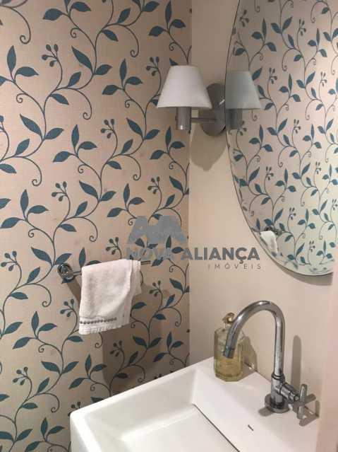 Ipanema - 5 quartos - Apartamento à venda Rua Desembargador Renato Tavares,Ipanema, Rio de Janeiro - R$ 3.000.000 - NIAP50045 - 20