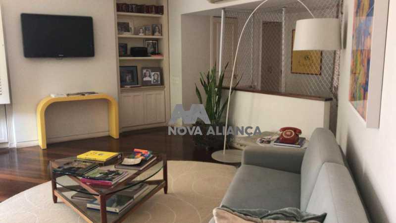Ipanema - 5 quartos - Apartamento à venda Rua Desembargador Renato Tavares,Ipanema, Rio de Janeiro - R$ 3.000.000 - NIAP50045 - 7
