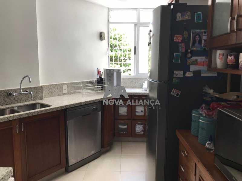 Ipanema - 5 quartos - Apartamento à venda Rua Desembargador Renato Tavares,Ipanema, Rio de Janeiro - R$ 3.000.000 - NIAP50045 - 24