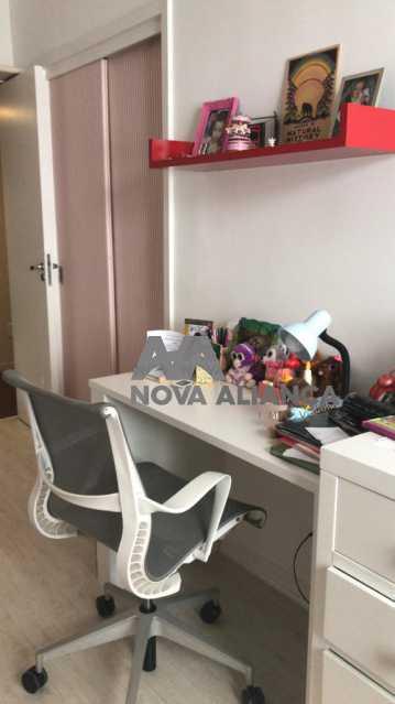 Ipanema - 5 quartos - Apartamento à venda Rua Desembargador Renato Tavares,Ipanema, Rio de Janeiro - R$ 3.000.000 - NIAP50045 - 19