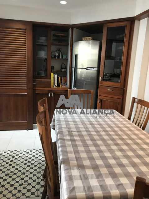 Ipanema - 5 quartos - Apartamento à venda Rua Desembargador Renato Tavares,Ipanema, Rio de Janeiro - R$ 3.000.000 - NIAP50045 - 26