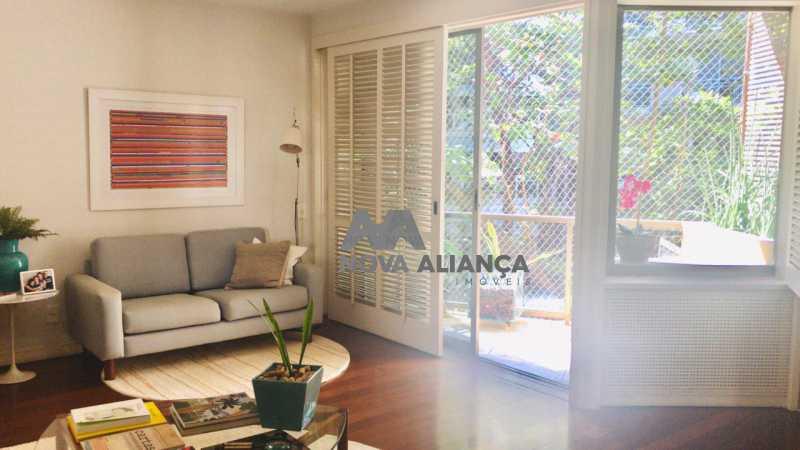 Ipanema - 5 quartos - Apartamento à venda Rua Desembargador Renato Tavares,Ipanema, Rio de Janeiro - R$ 3.000.000 - NIAP50045 - 6
