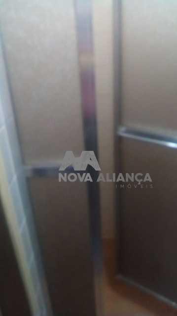 p5 - Cobertura à venda Rua São Francisco Xavier,Tijuca, Rio de Janeiro - R$ 530.000 - NTCO20045 - 8