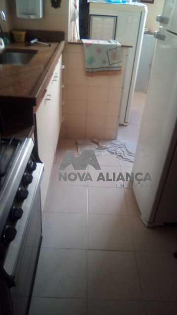 p9 - Cobertura à venda Rua São Francisco Xavier,Tijuca, Rio de Janeiro - R$ 530.000 - NTCO20045 - 12
