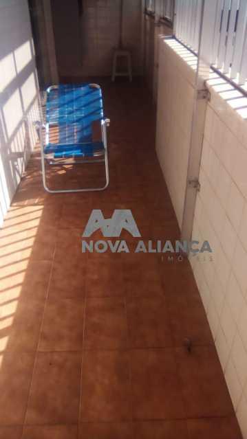 p10 - Cobertura à venda Rua São Francisco Xavier,Tijuca, Rio de Janeiro - R$ 530.000 - NTCO20045 - 17
