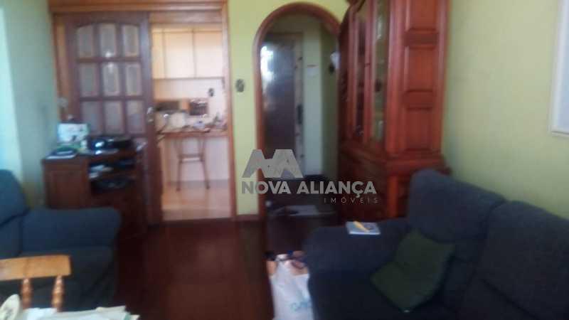 p11 - Cobertura à venda Rua São Francisco Xavier,Tijuca, Rio de Janeiro - R$ 530.000 - NTCO20045 - 1