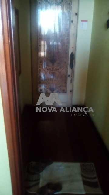 p15 - Cobertura à venda Rua São Francisco Xavier,Tijuca, Rio de Janeiro - R$ 530.000 - NTCO20045 - 20