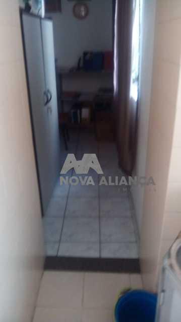 p18 - Cobertura à venda Rua São Francisco Xavier,Tijuca, Rio de Janeiro - R$ 530.000 - NTCO20045 - 19
