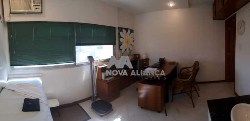 02 - Sala Comercial 45m² à venda Praça Saenz Peña,Tijuca, Rio de Janeiro - R$ 320.000 - NTSL00089 - 3
