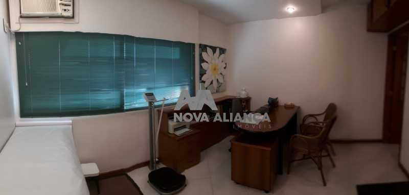 05 - Sala Comercial 45m² à venda Praça Saenz Peña,Tijuca, Rio de Janeiro - R$ 320.000 - NTSL00089 - 6