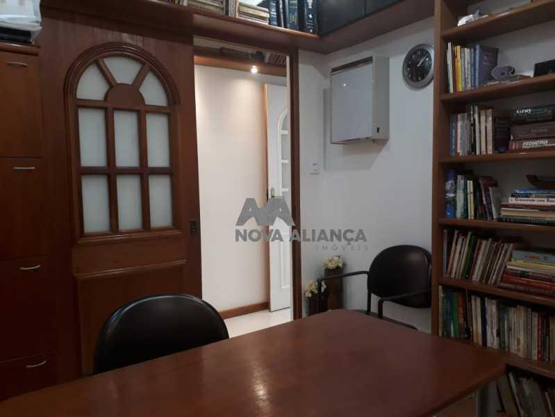 13 - Sala Comercial 45m² à venda Praça Saenz Peña,Tijuca, Rio de Janeiro - R$ 320.000 - NTSL00089 - 14