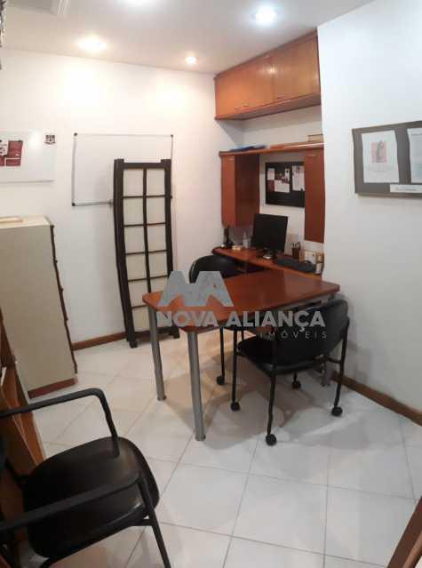 15 - Sala Comercial 45m² à venda Praça Saenz Peña,Tijuca, Rio de Janeiro - R$ 320.000 - NTSL00089 - 16