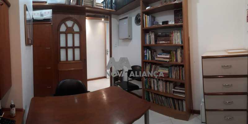 17 - Sala Comercial 45m² à venda Praça Saenz Peña,Tijuca, Rio de Janeiro - R$ 320.000 - NTSL00089 - 17
