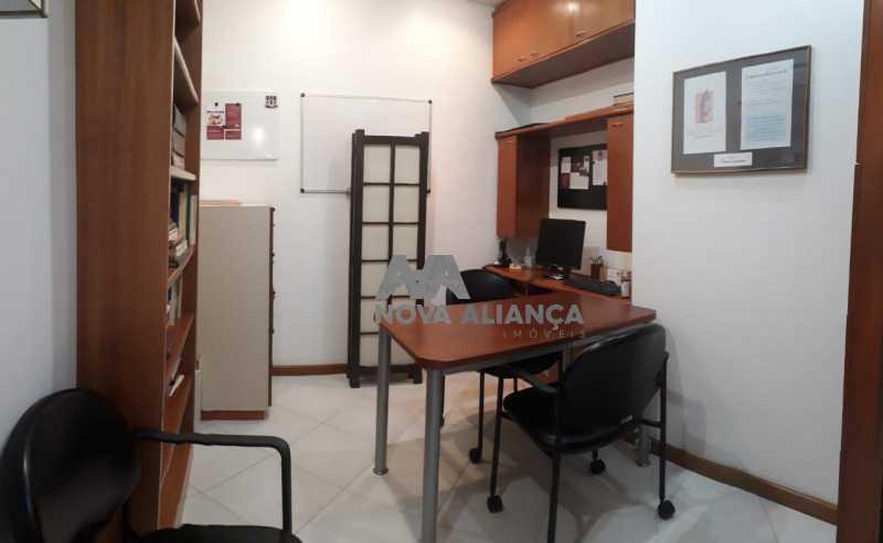19 - Sala Comercial 45m² à venda Praça Saenz Peña,Tijuca, Rio de Janeiro - R$ 320.000 - NTSL00089 - 19