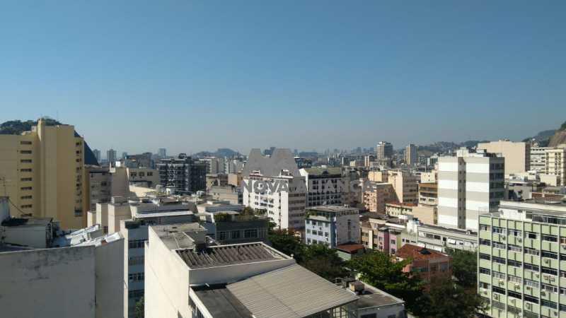 22 - Sala Comercial 45m² à venda Praça Saenz Peña,Tijuca, Rio de Janeiro - R$ 320.000 - NTSL00089 - 22