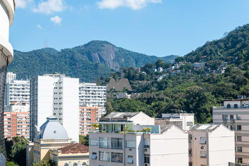 IMG_0161 - Flat à venda Rua das Laranjeiras,Laranjeiras, Rio de Janeiro - R$ 598.000 - NFFL10008 - 6