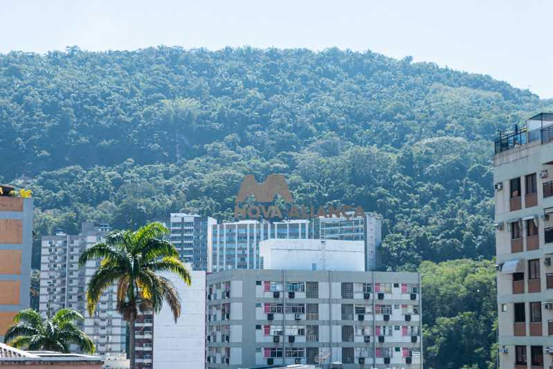 IMG_0162 - Flat à venda Rua das Laranjeiras,Laranjeiras, Rio de Janeiro - R$ 598.000 - NFFL10008 - 7