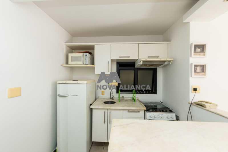 IMG_0171 - Flat à venda Rua das Laranjeiras,Laranjeiras, Rio de Janeiro - R$ 598.000 - NFFL10008 - 13