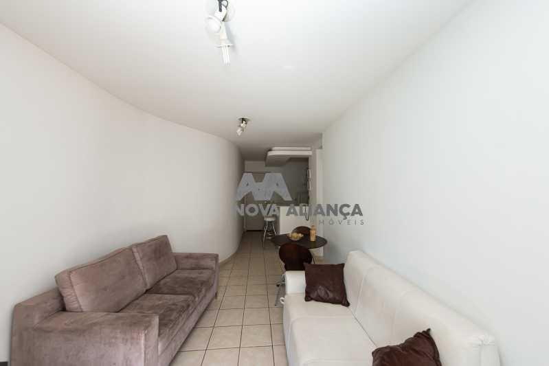 IMG_0174 - Flat à venda Rua das Laranjeiras,Laranjeiras, Rio de Janeiro - R$ 598.000 - NFFL10008 - 10
