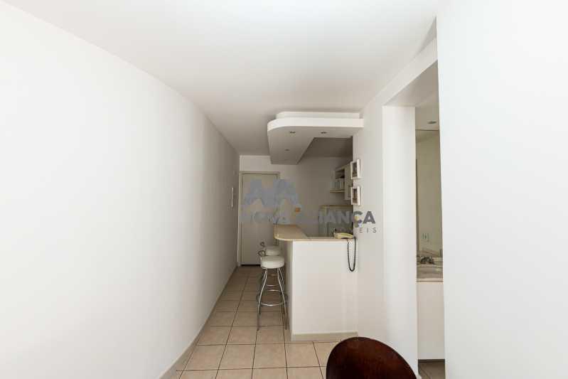 IMG_0175 - Flat à venda Rua das Laranjeiras,Laranjeiras, Rio de Janeiro - R$ 598.000 - NFFL10008 - 15