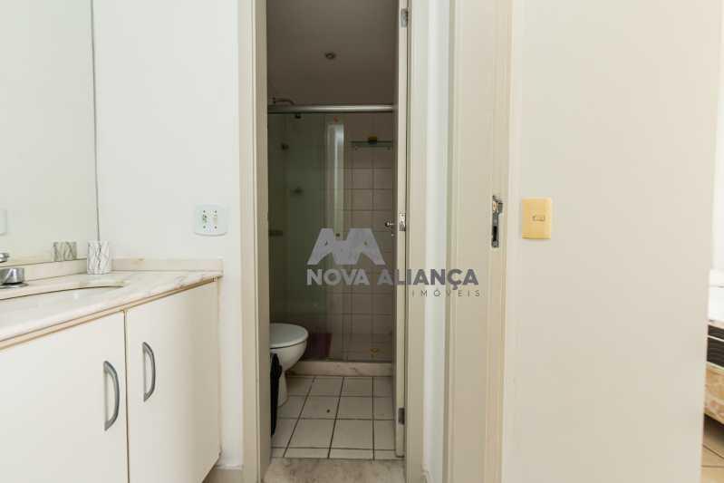IMG_0176 - Flat à venda Rua das Laranjeiras,Laranjeiras, Rio de Janeiro - R$ 598.000 - NFFL10008 - 16