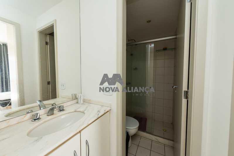 IMG_0177 - Flat à venda Rua das Laranjeiras,Laranjeiras, Rio de Janeiro - R$ 598.000 - NFFL10008 - 21