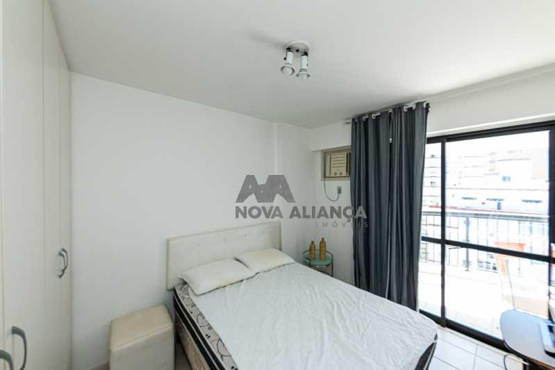 IMG_0179 - Flat à venda Rua das Laranjeiras,Laranjeiras, Rio de Janeiro - R$ 598.000 - NFFL10008 - 17