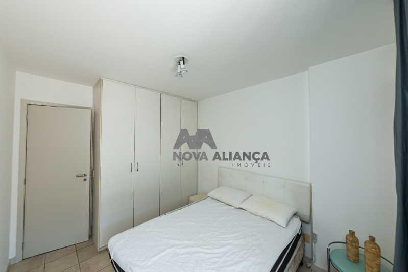 IMG_0180 - Flat à venda Rua das Laranjeiras,Laranjeiras, Rio de Janeiro - R$ 598.000 - NFFL10008 - 18